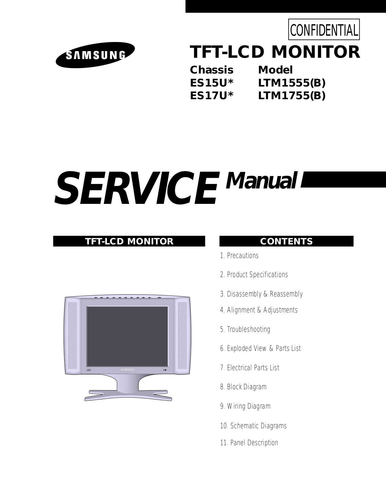 Samsung Television Troubleshooting House And Lcd Tv Schematic Diagram On Plasma For Lt M1755 Manual
